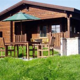 Cedar Lodge - Bodmin