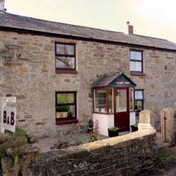 Chyvellan Cottage
