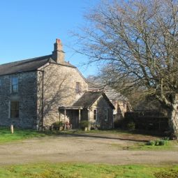 Crocadon Farmhouse