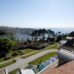 Fowey Hall Hotel Restaurant and Spa