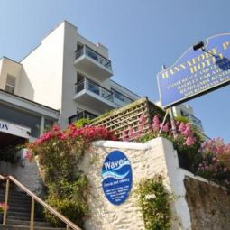 Hannafore Point Hotel