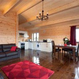 Holly Lodge - Bodmin