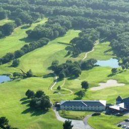 Lanhydrock Hotel and Golf Club