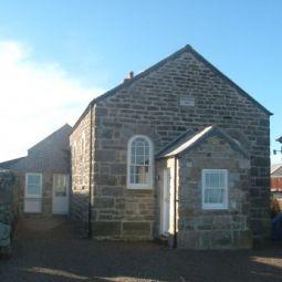 Merthyr Farm Cottages