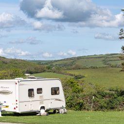 Penmarlam Caravan and Camping Park