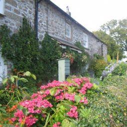 Polgassick Farmhouse