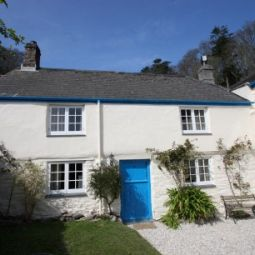 Rose Cottages, Durgan