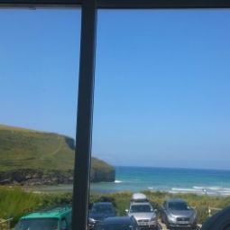 Mawgan Porth beach house Oct 21/22 £499 079682528