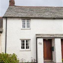 Stibb Cottage