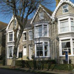 The Dunedin Guest House