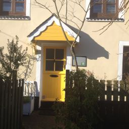 The Little Cornish B&B (forrmerly little pisky cottage)