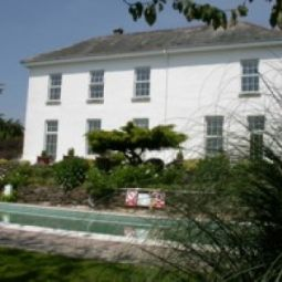 The Old Rectory - Lanreath by Looe