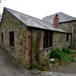The Roundhouse Cottage