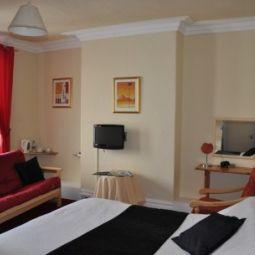 Torwood House Hotel