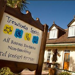 trewinda lodge