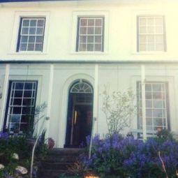 Truro Lodge – Bed & Breakfast Truro, Cornwall