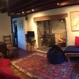 Valentine Cottage