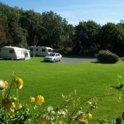 Wayfarers Caravan & Camping Park