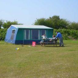 Wheal Vreagh Farm Camp Site