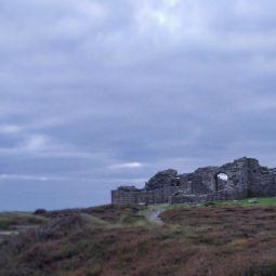 King Charles' Castle - Tresco