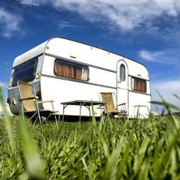 Caravan & touring parks
