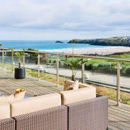Cornwall apartments