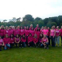 Bodmin Womens Running Club