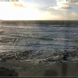 Cribbar surfcam - Newquay