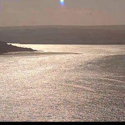 Daymer Bay / Greenaway Beach webcam