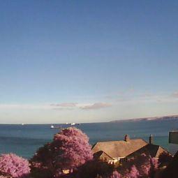 Falmouth Bay webcam