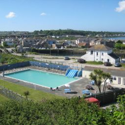 Hayle Swimming Pool