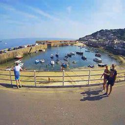 Webcams | Cornwall Guide