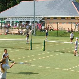 Penzance Tennis Club