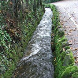 Chyandour Stream