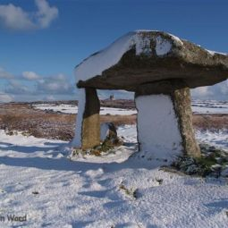 Lanyon Quoit, Near Penzance