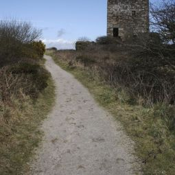 Wheal Uny Pathway
