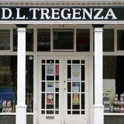 Tregenza grocers - Penzance