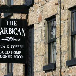The Barbican - Penzance