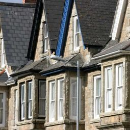 Guest houses - Penzance
