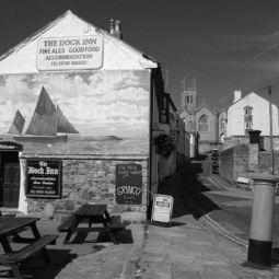 Penzance - Dock Inn