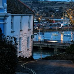 Abbey Street - Harbour view - Penzance