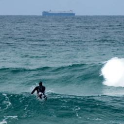 Super tanker , Surfin Wa^&er