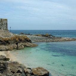 Bamaluz Beach - St Ives