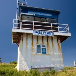 Bass Point Lookout