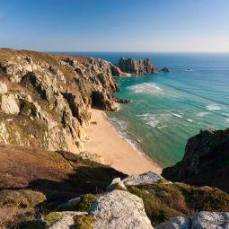Cornwall beaches