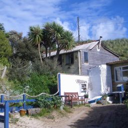 Hayle Towans Beach Shack