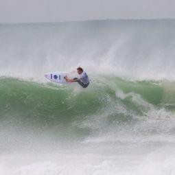 Ben Skinner - Re-entry