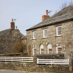 Blisland Cottages