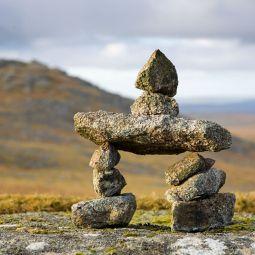 Bodmin Moor Rock Art