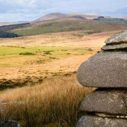 Bodmin Moor View
